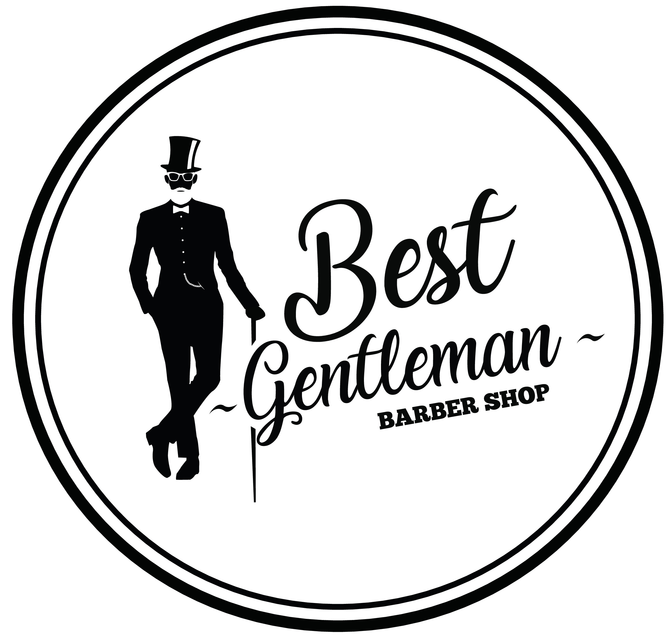 Best Gentleman Barbershop